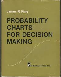 Probability Charts For Decision Making Amazon Co Uk J R
