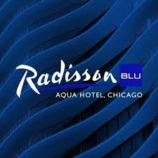 Image result for radisson blu chicago photos