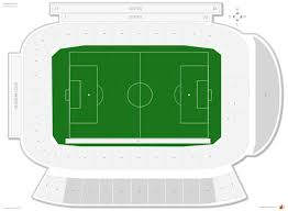 Stubhub Center Seating Chart Rows Dignity Health Sports Park Soccer Seating Guide