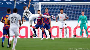 Per juanmarti, the bavarians, juventus , and and arsenal have all made contact with fc barcelona youngster in hopes of taking advantage of what could be a very iffy situation. Starker Fc Bayern Demutigt Den Fc Barcelona In Denkwurdigem Viertelfinale Sport Dw 14 08 2020