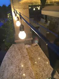 diy novelty lights mounting outdoor string recommendations hanging home depot costco commercial globe ideas solar