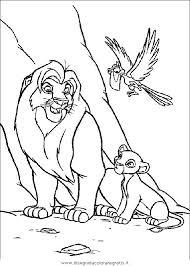 Disegno Releone119 Personaggio Cartone Animato Da Colorare