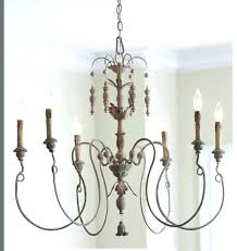 lofty french country chandelier amazing within lamp shade canada white kitchen for dining room with wooden iron mini