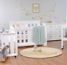 pink nursery furniture. Pink Nursery Furniture I