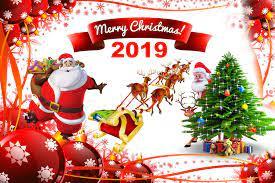 Merry Christmas Day Hd Wallpaper ...
