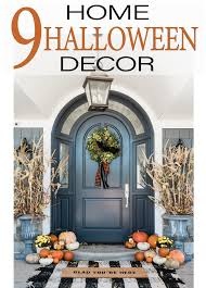 colorful painted furniture. Delighful Colorful 9 Halloween Home U0026 Yard Decor Ideas Intended Colorful Painted Furniture