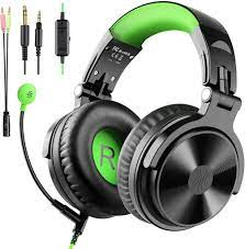Over Ear Kopfhörer OneOdio Wired Gaming