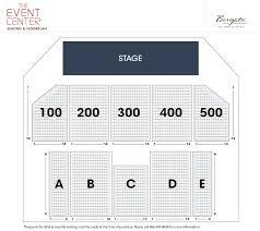 Virtual Seating Chart Faithful Borgata Music Box Seating Freedom Hall Virtual