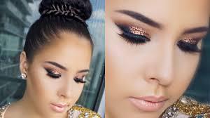 2016 prom makeup