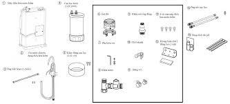 Hướng dẫn sử dụng máy lọc nước Mitsubishi Cleansui Akaline AL800 nội địa  Nhật Bản - Hàng Nhật 123' Newsroom
