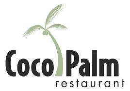 restaurants logo with a palm tree. Modren Tree Coco Palm Restaurant For Restaurants Logo With A Tree A