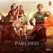 Parched (2015) español