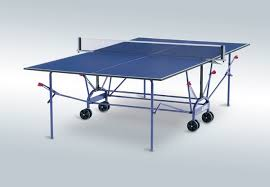 outdoor ping pong tables london