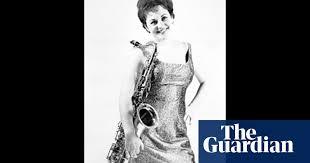Betty Smith obituary | Jazz | The Guardian