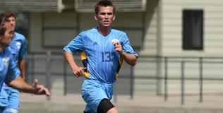 Max Smith - 2018 - Men's Soccer - Colorado Christian University Athletics