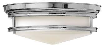 lamp flush bathroom ceiling light chrome