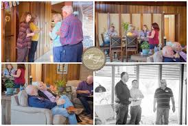 Charlie Coleman – 90th Birthday! {Abilene, Texas Event Photographer} » A  Moment in Time Photography