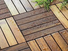 backyard wood floor anti slip teak patio wood flooring tiles outdoor outdoor teak flooring