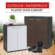 shoe cabinet furniture. PLASTIC SHOE CABINET / WATERPROOF OUTDOOR Shoe Cabinet Furniture
