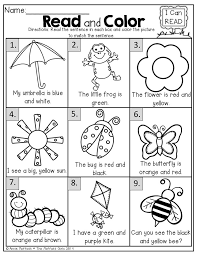 colours worksheet for kindergarten에 대한 이미지 검색결과 ...