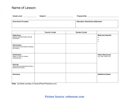 Lesson Plans Blank Template 017 Template Ideas Unusual Simple Lesson Plan Uk Free Blank