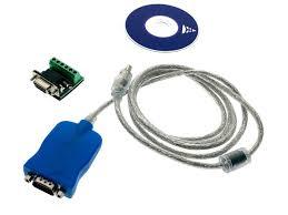 <b>Контроллер Контроллер Espada</b> USB RS422 UR422 - Чижик