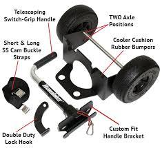 yeti cooler wheels rambler wheels