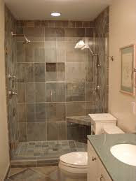 Bathroom Remodel With Shower Only Home Decorating - Full bathroom