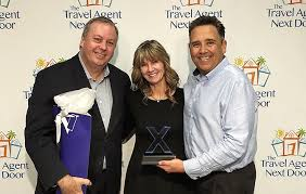 The Travel Agent Next Door takes home Celebrity's Rising Star ...