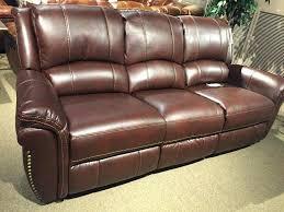 61 excellent flexsteel leather reclining sofa stylish