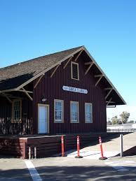 santa clara station california