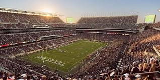 Aggie Football Gameday Survival Guide Helpful Tips For