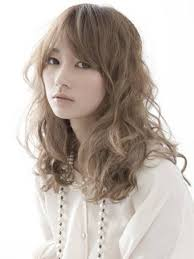 Japanese Straight Hair Style long curly japanese hairstyles celebrity plastic surgery photos 8080 by stevesalt.us
