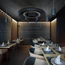 Loving the Pendant Lighting at YOKO Restaurant. interior, home decor,  luxury lighting, modern lighting