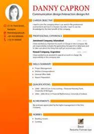 a good resume for your first job 1 how to write a good resume for your first job