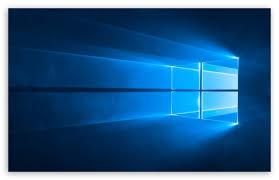 windows 10 hero 4k hd wallpaper