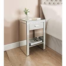 bed side furniture. 329724-florence-1-drawer-bedside Bed Side Furniture