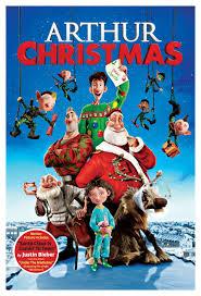 ARTHUR CHRISTMAS | Arthur christmas, Christmas dvd, Best christmas movies