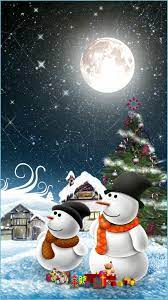 Cell Phone Christmas Wallpapers On ...