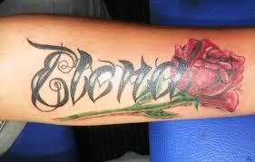 Tatuaggi Con Scritte Tipologie Foto E Catalogo Da Scegliere