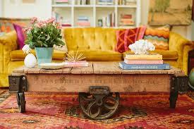 Small Picture Bold Decorating Ideas POPSUGAR Home