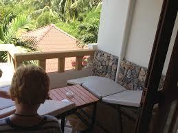 samui garden home terrace