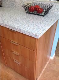 wilsonart retro betty countertop in this inviting kitchen remodel sneak k
