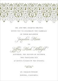 traditional wedding invitations as well flamenco dancer and bullfighter marriage invitation wordings to invite friends in