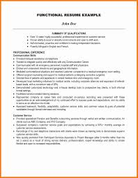 Examples Of Resumes For Customer Service Jobs 100 Inspirational Collection Of Resume Summary Examples for 43