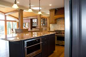 Pendant Lighting Ideas Kitchen Traditional With Granite Countertops Great  Room