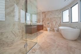 Travertine Bathroom Travertine Master Bathroom Travertine Bathroom Beauty And
