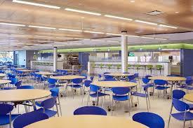 High school cafeteria Nice Dobbs Ferry Middlehigh School Cafeteria Kgd Architects Dobbs Ferry Middlehigh School Cafeteria Kgd Architects