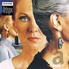 <b>Styx</b> - <b>Pieces Of</b> Eight - Amazon.com Music