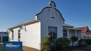 3 Bedroom House With A Granny Flat For Sale In Cambridge